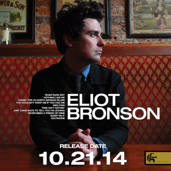 Eliot_Bronson Interview by Bret Love 2014