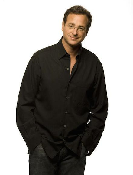 Bob Saget 2014 Interview