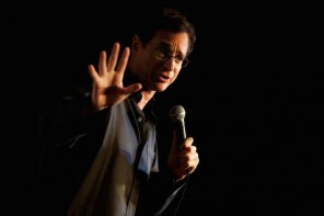 Dirty Daddy: Bob Saget Interview on Comedy, Tragedy & Growing Up