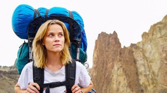 Wild Review: Reese Witherspoon