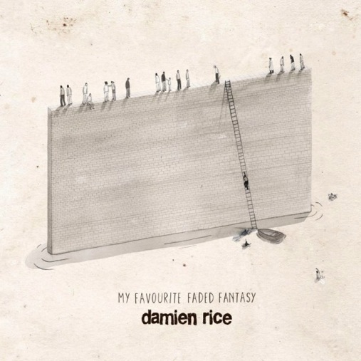 Damien-Rice-My-Favourite-Faded-Fantasy-Review