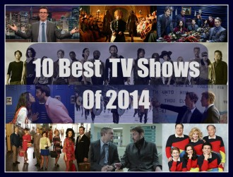 The 10 Best TV Shows of 2014