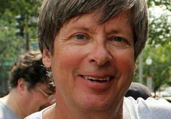 Dave Barry photo credit Wikimedia Commons
