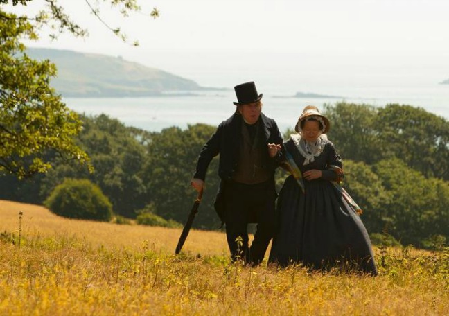 Mr. Turner Movie Review