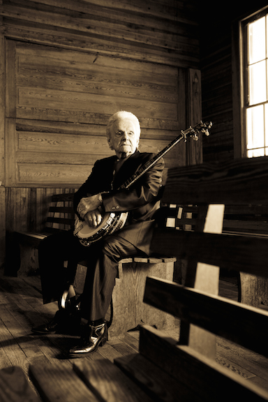 Dr. Ralph Stanley and the Clinch Mountain Boys