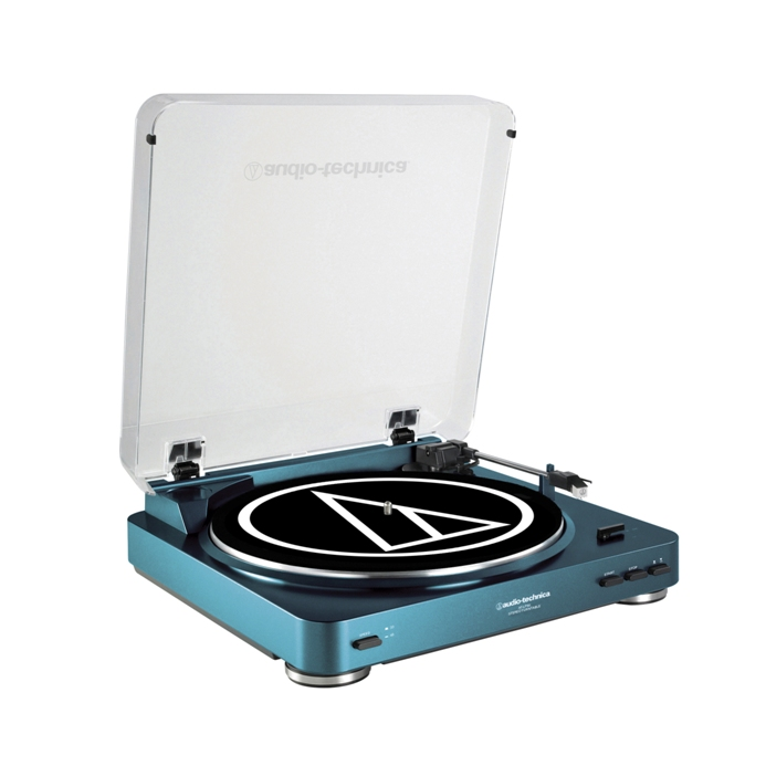 Audio_Technica_Turntable_Fathers_Day_Gifts