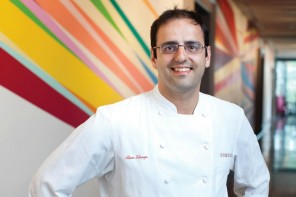 New Orleans Chef Alon Shaya Wins the James Beard Award
