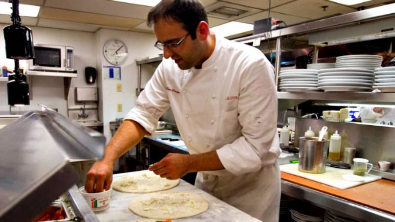 Alon Shaya, James Beard Award- Winning Chef