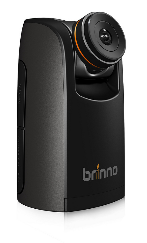 Brinno: TLC200 Pro Time Lapse Camera