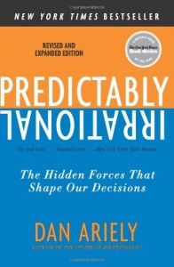 Dan Ariely -Predictably Irrational