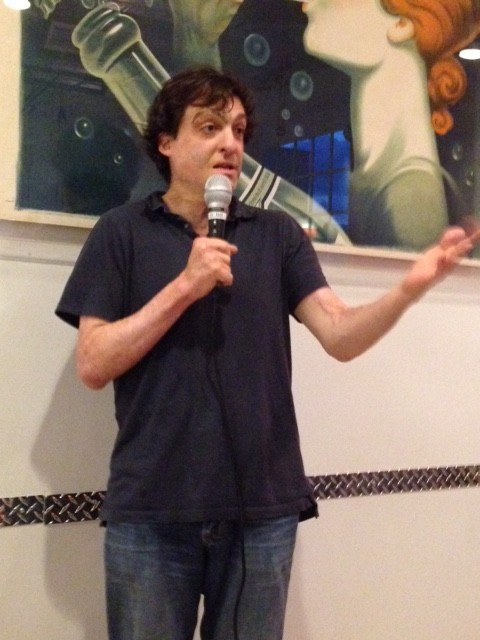 Dan Ariely holds forth on why online dating isn't always the answer to romantic woes.