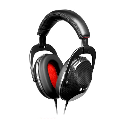 Direct Sound Serenity II Headphones