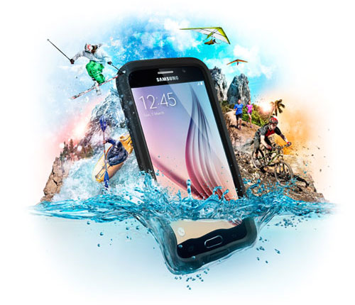 Lifeproof Galaxy S6 Case