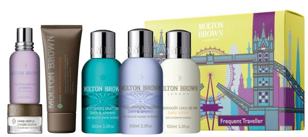 Molton Brown Frequent Traveller