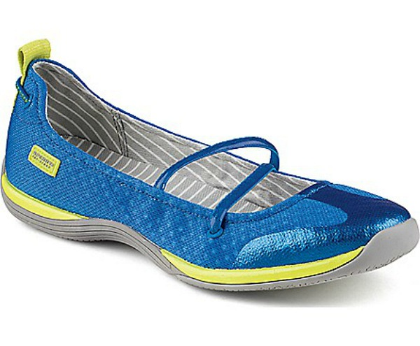 Sperry: Point Breeze Sport Skimmer