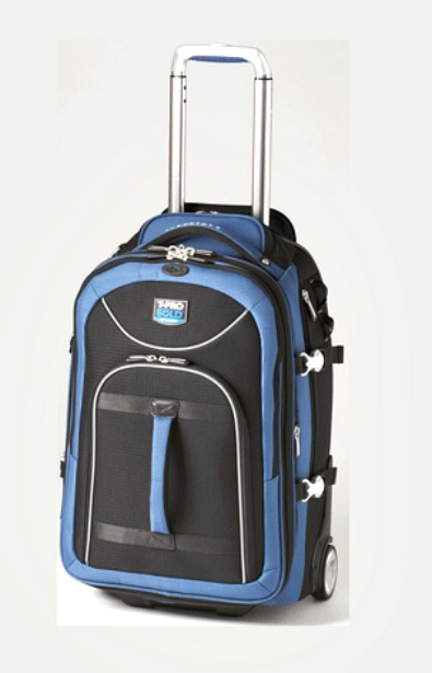 T-Pro Bold 22 Carry-on Expandable
