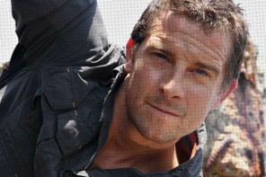 BORN TO BE WILD: Bear Grylls Interview on Running Wild's New Batch of Celebrity Survivors
