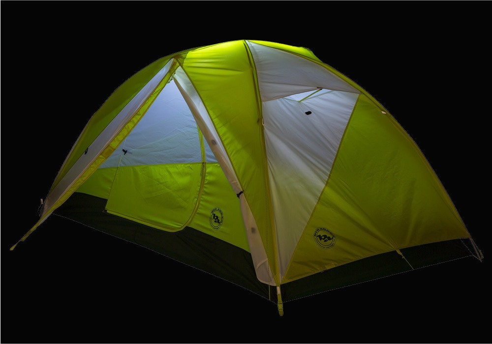 Tumble 2 mtnGLO by Big Agnes