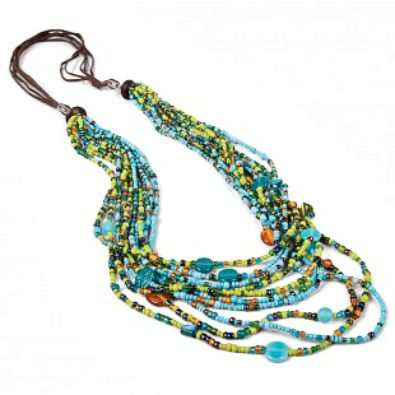 World Vision Balinese Necklace