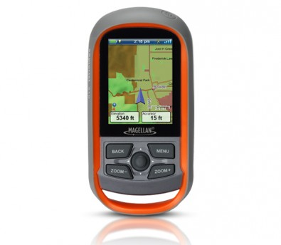 Explorist 310 GPS by Magellan