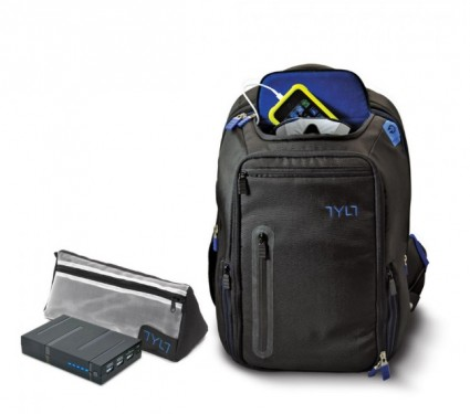 Energi+ Backpack by TYLT