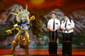 Cody Jamison Strand On The Book of Mormon