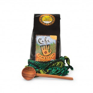 Fair Trade Coffee Set- World Vision Gifts