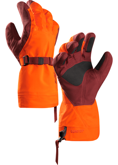 Holiday Gift Guide 2015: Arc'teryx Lithic Gloves