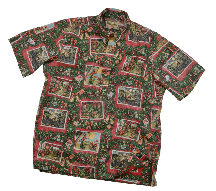 Holiday Gift Guide 2015 -Hawaiian Christmas 2015