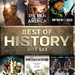 Holiday Gift Guide 2015: Best of History Gift Set
