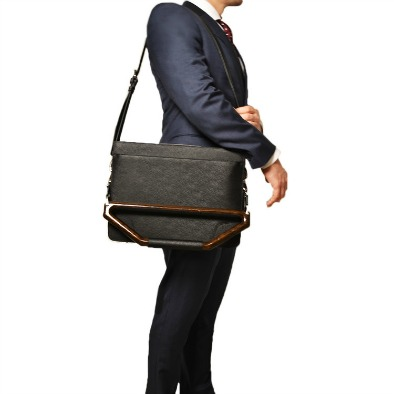 Holiday Gift Guide 2015:  Elliot Taylor Signature Briefcase