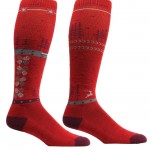 Holiday Gift Guide 2015: Farm to Feet Anchorage Reindeer Socks