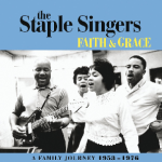 Holiday Gift Guide 2015: Staple Singers Faith & Grace