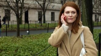 julianne moore still alice phone