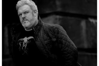 Kristian Nairn Hodor Game of Thrones